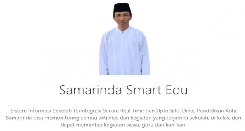 Samarinda Smart Edu (SSE)